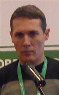 Репетитор физики, математики и информатики Яламов Георгий Юрьевич