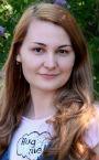 Репетитор французского языка и английского языка Галимова Дина Маратовна