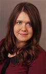 Репетитор по математике, физике, информатике и предметам начальной школы Дарья Михайловна
