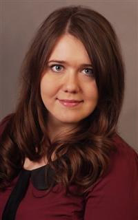 Репетитор математики, физики, информатики и предметов начальных классов Дейген Дарья Михайловна