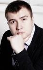 Репетитор по математике и химии Сергей Анатольевич