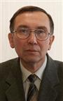 Репетитор по химии Николай Михайлович