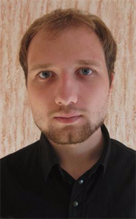 Репетитор математики Грачев Максим Алексеевич