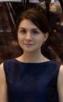Репетитор по музыке Ксения Александровна