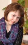 Репетитор русского языка и английского языка Шабанова Софья Дмитриевна