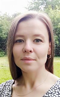 Репетитор предметов начальных классов и подготовки к школе Гаврикова Ольга Александровна