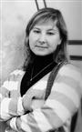 Репетитор по немецкому языку Оксана Геннадиевна