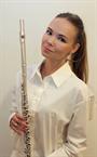 Репетитор по музыке Ксения Анатольевна