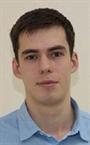 Репетитор по математике и физике Алексей Юрьевич