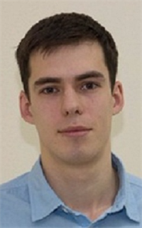 Репетитор математики и физики Луковкин Алексей Юрьевич