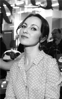 Репетитор французского языка Байрамкулова Оксана Владимировна