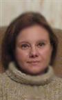 Репетитор английского языка Егорова Татьяна Юрьевна