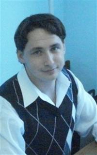 Репетитор русского языка Хамидулин Ренат Тагирович