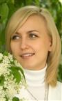 Репетитор по подготовке к школе, предметам начальной школы и другим предметам Юлия Олеговна