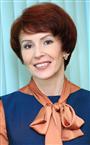 Репетитор информатики Мякова Елена Георгиевна