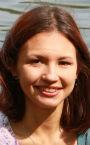 Репетитор математики, физики и английского языка Петренко Ирина Романовна