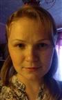 Репетитор по английскому языку Анастасия Николаевна