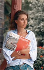 Репетитор по английскому языку и французскому языку Инна Владимировна