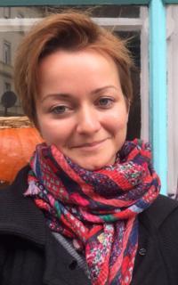 Репетитор музыки Маврина Валентина Юрьевна