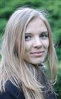 Репетитор английского языка, испанского языка и французского языка Боженкова Маргарита Вячеславовна