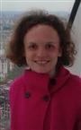 Репетитор по английскому языку и предметам начальной школы Анна Андреевна