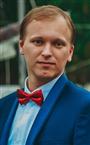 Репетитор по математике и физике Алексей Сергеевич