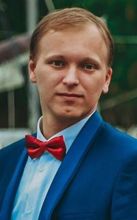 Репетитор математики и физики Каторов Алексей Сергеевич