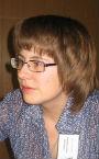 Репетитор русского языка, литературы и русского языка Труханова Дарья Сергеевна