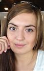 Репетитор по английскому языку, экономике и английскому языку Дарья Дмитриевна