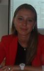 Репетитор по французскому языку Антонина Сергеевна