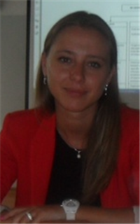 Репетитор французского языка Гайдаш Антонина Сергеевна