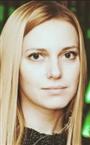 Репетитор английского языка и испанского языка Масленникова Анастасия Александровна
