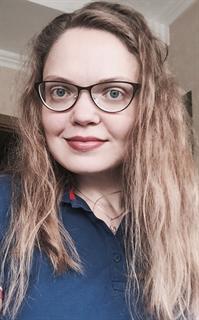 Репетитор английского языка и французского языка Филиппова Елена Анатольевна