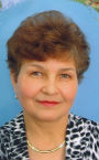 Репетитор по предметам начальной школы и математике Ирина Валентиновна