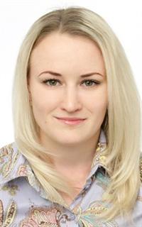 Репетитор английского языка, немецкого языка и английского языка Чернецова Наталья Валерьевна