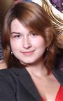 Репетитор японского языка и английского языка Сергеева Анастасия Игоревна
