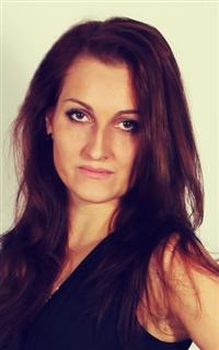 Репетитор химии, математики и предметов начальных классов Лысенко Екатерина Витальевна