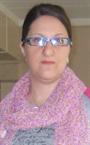 Репетитор по предметам начальной школы, другим предметам, подготовке к школе, русскому языку, математике и английскому языку Елена Александровна