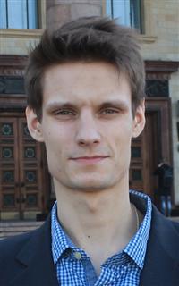 Репетитор химии, математики и физики Мошкин Евгений Павлович