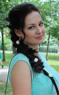 Репетитор английского языка и немецкого языка Будина Мария Игоревна
