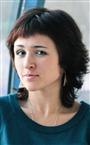 Репетитор химии Калашникова Ирина Валерьевна