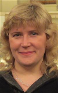 Репетитор английского языка Рыжова Юлия Юрьевна