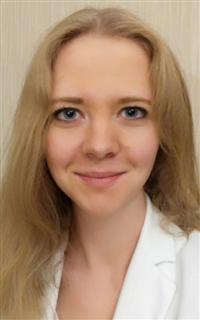 Репетитор английского языка и русского языка Силкина Мария Михайловна