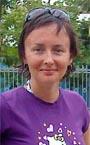 Репетитор французского языка и английского языка Комова Ольга Александровна