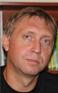Репетитор биологии Хрянин Антон Викторович