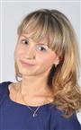 Репетитор химии и математики Павлова Марина Евгеньевна