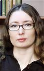 Репетитор по английскому языку и русскому языку для иностранцев Евгения Игоревна