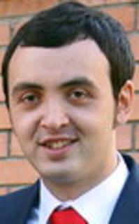 Репетитор английского языка Гогуа Георгий Андреевич