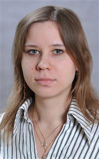Репетитор английского языка Кузьмина Ольга Юрьевна