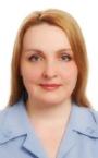 Репетитор английского языка Мамонова Марина Владимировна